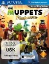 Die Muppets: Filmabenteuer – Fakten
