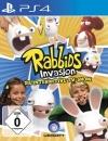 Rabbids Invasion – Die interaktive TV-Show – Fakten