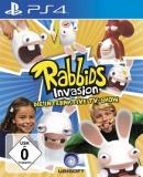 Rabbids Invasion – Die interaktive TV-Show