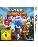 Sonic Boom – Der zerbrochene Kristall
