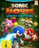 Sonic Boom – Lyrics Aufstieg – Fakten