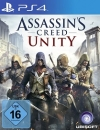 Assassin's Creed Unity – Fakten