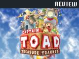 Endlich strahlt Toad in seinem eigenen Videospiel!