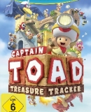 Captain Toad: Treasure Tracker – Hands On