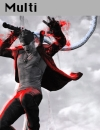 Szenen aus der Definiteve Edition von DMC: Devil May Cry