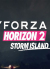 Forza Horizon 2: Storm Island-DLC