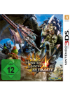 Monster Hunter 4 Ultimate – Fakten
