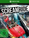 ScreamRide – Fakten