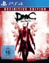 DmC: Devil May Cry – Definitive Edition