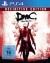 DmC: Devil May Cry – Definitive Edition