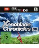 Xenoblade Chronicles – Fakten