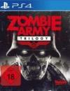 Zombie Army Trilogy – Fakten