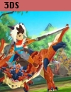 Trailer + Demo zu Monster Hunter Stories verfügbar
