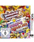Puzzle & Dragons Z + Puzzle Dragons Super Mario Bros. Edition