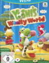 Yoshi's Woolly World – Fakten