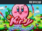 Kirby sorgt für Plastilin-Action auf der Wii U!