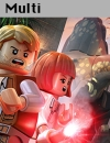 Launchtrailer zu Lego Jurassic World