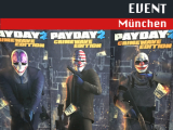 Interview mit dem Payday 2-Entwickler über die Next Gen-Version des Shooter