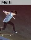 Frischer Trailer zu Tony Hawk's Pro Skater 5