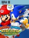 Mario & Sonic bei den Olympischen Spielen in Rio angekündigt