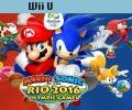 Trailer zur Wii U-Version von Mario & Sonic: Rio 2016