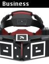 Starbreeze kündigt eigene VR-Brill an