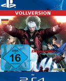 Devil May Cry 4 – Fakten