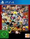 J-Stars Victory VS+ – Fakten