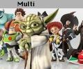 The Force Awakens-Content zu Disney Infinity 3 vorgestellt