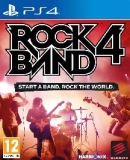 Rock Band 4 – Fakten