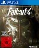 Fallout 4 – Fakten