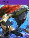NieR-DLCs zu Gravity Rush 2 vorgestellt