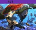 Zwei neue Videos zu Gravity Rush 2 erschienen