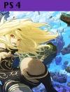 Gravity Rush für PlayStation 4 vorgestellt
