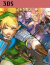 Tetra-Gameplay zu Hyrule Warriors für Nintendo 3DS erschienen