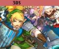Erst Gameplayszenen zu Hyrule Warriors Legends