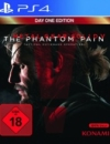 Metal Gear Solid V: The Phantom Pain – Fakten