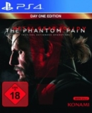 Metal Gear Solid V: Phantom Pain – First Look