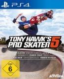 Tony Hawk's Pro Skater 5 – Fakten