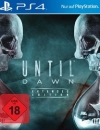Until Dawn – Fakten