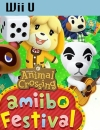 Japanischer Werbetrailer zu Animal Crossing: amiibo Festival