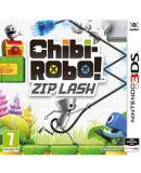 Chibi-Robo! Zip Lash – Fakten