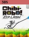 Chibi-Robo! Zip Lash letzte Chance für Nintendo-Maskottchen