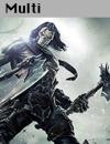 Launchtrailer zur Deathinitive Edition von Darksiders 2