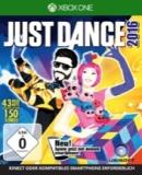 Just Dance 2016 – Fakten