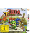 The Legend of Zelda: Tri-Force Heroes
