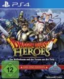 Dragon Quest Heroes – Fakten