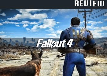 Willkommen in der postapokalyptischen Welt von Fallout 4