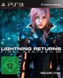 Lightning Returns: Final Fantasy XIII – Fakten