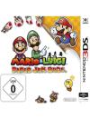 Mario & Luigi: Paper Jam Bros. – Fakten